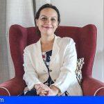 Ángela García Carrasco, nueva directora general de Las Terrazas de Abama