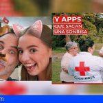 """""""Voluntariado a tu Media"""", la nueva App de Cruz Roja para luchar contra la vulnerabilidad"""