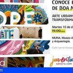 Canarias | Propuestas de arte urbano para transformar espacios públicos
