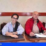 CC Guía de Isora solicitará un despacho para el grupo municipal