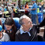 16.071 menores de Tenerife han sido atendidos por CaixaProinfancia