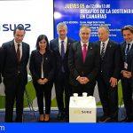 Canarias, designada por la ONU como lugar de excelencia contra el cambio climático