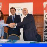 La Fundación Acuorum llega a 1700 personas en Canarias con la campaña Navideña