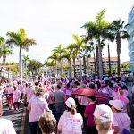 Una semana para el partido benéfico de Arona contra el cáncer de mama