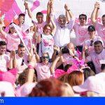 La Carrera por la Vida celebra su 15ª edición con estreno internacional y más de 36.600 euros de recaudación