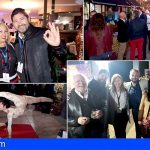 Adeje   El CEST celebro su cóctel de navidad entre asociados e invitados