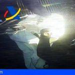 Las Palmas | Intervienen 191 Kilogramos de cocaína en un buque de banderahongkonesa