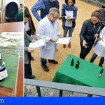 Tenerife | El Concurso de Aceites de  Oliva Virgen Extra ya tiene ganadores