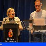 """Alumnos de Arona emprendieron """"Un Viaje de Aprendizaje"""" con Pedro García Aguado"""