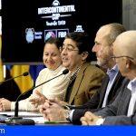 La Copa Intercontinental de Baloncesto se celebrará en Tenerife en febrero de 2020