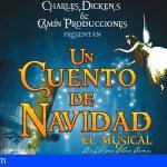 """El musical """"Un cuento de Navidad"""" llega a San Miguel"""