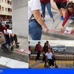 Día de la Discapacidad en el I.E.S El Médano
