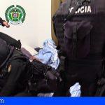 Desmantelan un laboratorio de cocaína en España y otro en la selva colombiana