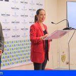 Santa Cruz de Tenerife reduce las emisiones de CO2 en 59.000 toneladas