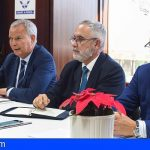 FEPECO se suma al pacto por una vivienda digna del Gobierno de Canarias
