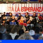San Isidro acoge la tradicional feria 'Con Sabor a Navidad' este domingo