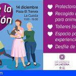 La Laguna organiza la primera Feria de Adopción de mascotas