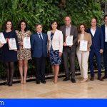 Tenerife   GF Hoteles, primera cadena Europea en obtener la certificación ISO