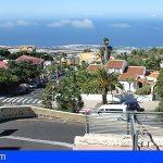 Guía de Isora reclama el avance de la fibra óptica en el municipio