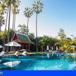 Tenerife | El Hotel Botánico, entre los 100 mejores del mundo por responsabilidad ambiental