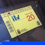 Investigan a un hombre en Santiago del Teide por falsificación de la ITV