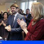 Tenerife | Jorge Marichal, nuevo presidente de CEHAT