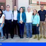 Granadilla celebra una jornada de sostenibilidad con el alumnado del IES El Médano