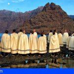 La Laguna acoge el tradicional concierto de Navidad de Los Sabandeños