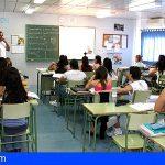 Canarias | Medidas para evitar la expansión del coronavirus en los centros educativos