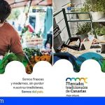 Canarias lanza una estrategia para promocionar los mercados y mercadillos tradicionales