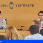 Tenerife aboga por la adaptación de género incluyendo el 'nombre sentido' en los formularios