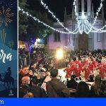 La Navidad llega a Guía de Isora con música, teatro, deporte y numerosas actividades
