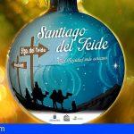 La campaña comercial de Navidad de Santiago del Teide sorteará cheques regalo por valor de 500, 200 y 100€