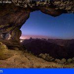 La UNESCO felicita la Navidad con una imagen de Gran Canaria