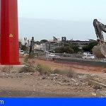 CEST | Las principales obras del Sur de Tenerife `penden de un hilo´ en los juzgados