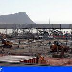 Granadilla | Cs insta al Estado a ejecutar «ya» la nueva terminal del aeropuerto Tenerife Sur