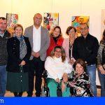 Granadilla | «El Paraíso» de Elida Medina podrá visitarse hasta el 8 de Enero