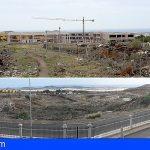 La reurbanización de Cho-Parque La Reina dará uso a la depuradora y recuperará La Perla