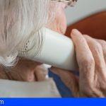 San Sebastián de La Gomera otorga 60.000 euros en ayudas a los pensionistas