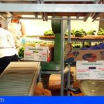 Plátano de Canarias el primero con la certificación de su huella de carbono hasta la distribución