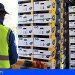 Más de 1.000.000 de Plátanos de Canarias para los más necesitados estas Navidades