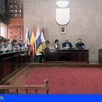 Granadilla aprueba un presupuesto de casi 44 millones para 2020