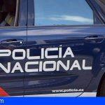 Detenido por 11 delitos de robo en comercios en Santa Cruz de Tenerife