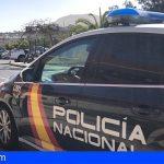 Un detenido por cuatro robos en una iglesia en Anaga, por valor de 14.000€