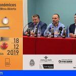 Adeje | El CEST apuesta por los Premios Gastronómicos Cruzcampo