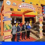 Nueve marcas canarias se promociona en Senegal