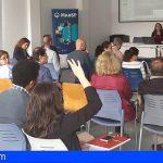 El proyecto MarSP del IU-ECOAQUA finaliza con la interacción de más de 250 expertos