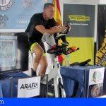 Güímar | Miguel Angel Castro, a 1.600 metros de su gran objetivo!