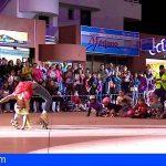 La plaza Magallanes de El Médano será la gran pista de patinaje de la 'Roller Disco'