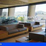 El Aeropuerto Tenerife Norte adelanta el horario de apertura de su Sala VIP